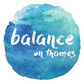 Balance on Thames