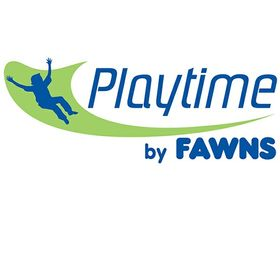 Fawns Playtime