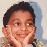 Ansen Anand