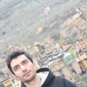 Mohammad Afshar