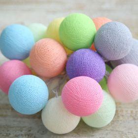 Cottonballrus