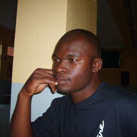 David Mhlongo
