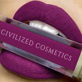 Civilized Cosmetics