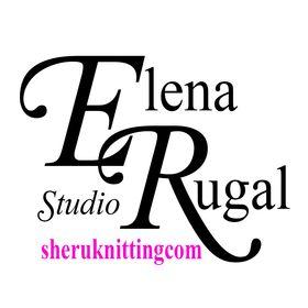 Crochet. Elena Rugal Studio