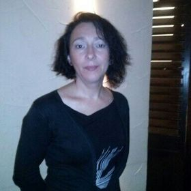 Lucia Bularca