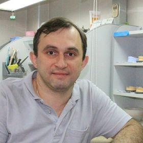 Vladimir Voronin