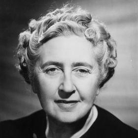 My Favorite Author: Agatha Christie