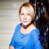 Ksenia Martyntseva