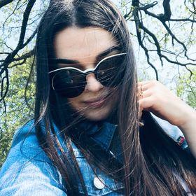 Kristina Bazyliova