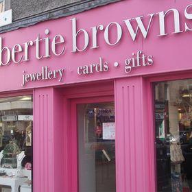 Bertie Browns