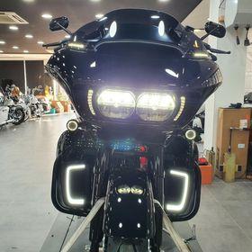 Harley Davidson Mascot