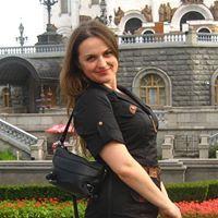 Svetlana Noura