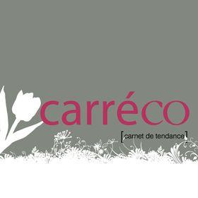 Carreco deco, jardin, graphisme et web