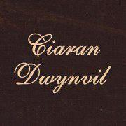 Ciaran Dwynvil