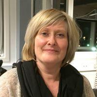 Lene Kaxe Hansen