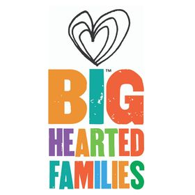 Big-Hearted Families™ from DGT™