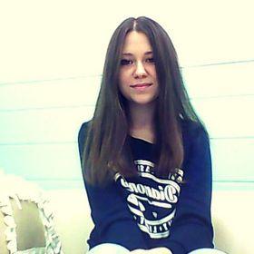 Ksyusha Abramova