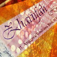 Zhariifah Hijab