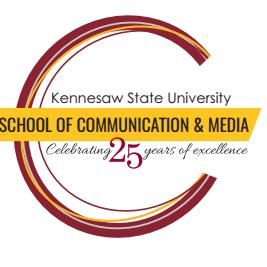 KSU School of Communication & Media
