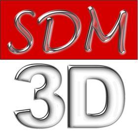 SDM Stampanti 3D