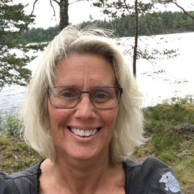 Christina Sundkvist Lewin