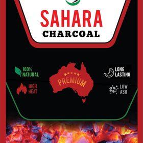 Sahara Charcoal