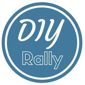 DIY Rally | DIY Projects & Crafts