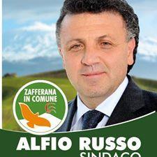 Alfio Russo Sindaco