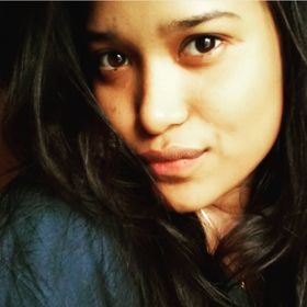 Natasha Tudu