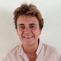 Yvonne Couwenbergh