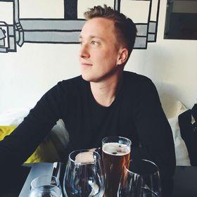 Jussi Nurminen