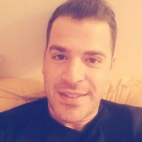 Spiros Kordas