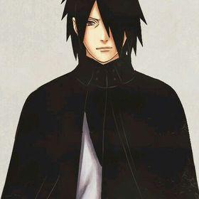 """Uchiha"""" Sasuke"""