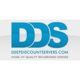 Deep Discount Servers