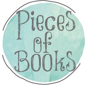 Pieces of Books