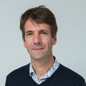 Peter De Groof