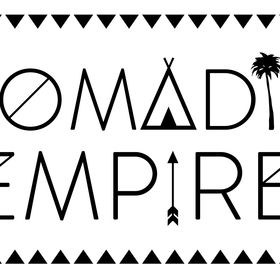 Nomadic Empire