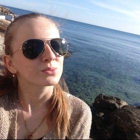Malyshko Nataliya