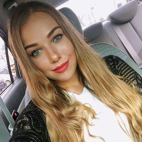Вікторія Середа