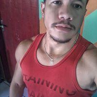 Mozay Pimenta