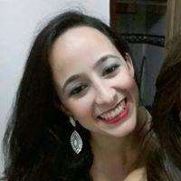 Anna Paula Freitas Vieira