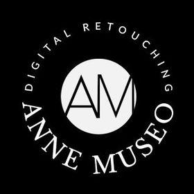 Anne Museo Digital Retouching