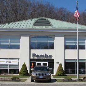 Pamby Motors