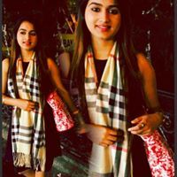 Lavika Sharma