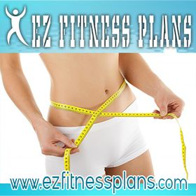 EZ Fitness & Weight Loss