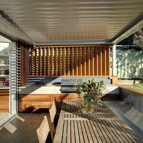 studioJLA - Architecture & Interiors