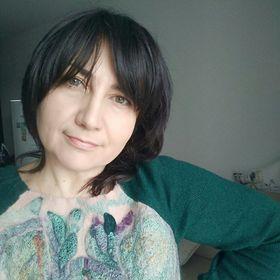 Анна Гладилина