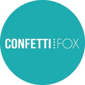 Confetti Fox