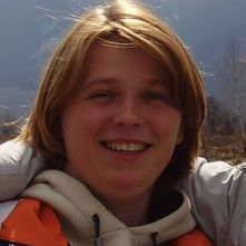 Chantal Slováková