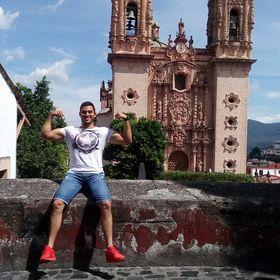 Geovanni Andrés Cárdenas Barrón
